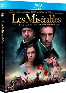 Les Misérables (2012)  hos WEBHALLEN.com
