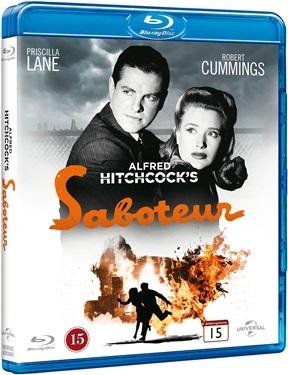 Sabotör (1942)  hos WEBHALLEN.com