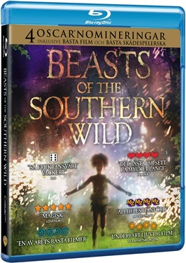 Beasts Of The Southern Wild (2012)  hos WEBHALLEN.com
