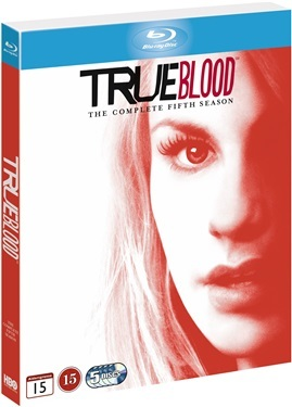 True Blood - Säsong 5 (2012)  hos WEBHALLEN.com