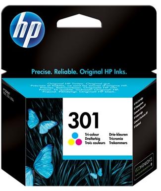 HP 301 (3-Färg)