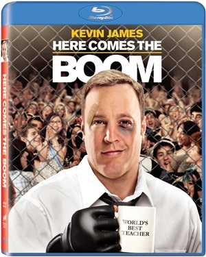 Here Comes the Boom (2012)  hos WEBHALLEN.com