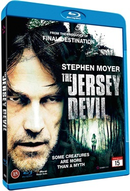 The Jersey Devil (2012)  hos WEBHALLEN.com