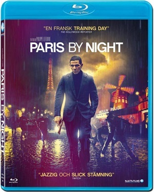 Paris By Night (2012)  hos WEBHALLEN.com