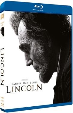 Lincoln (2012)  hos WEBHALLEN.com
