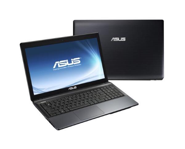 "ASUS K55DR-SX178H 15,6"" / A8-4500M / 8GB / 750GB / HD7470M + 7640G / BT / Blu-ray / Win 8"
