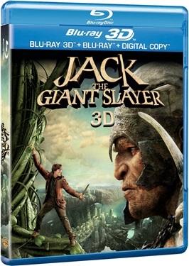 Jack the Giant Slayer 3D (2013)  hos WEBHALLEN.com