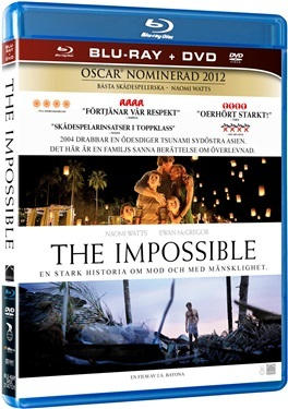 The Impossible (2012)  hos WEBHALLEN.com