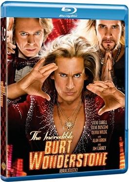 The Incredible Burt Wonderstone (2013)  hos WEBHALLEN.com