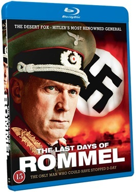 The Last Days of Rommel (2012)  hos WEBHALLEN.com