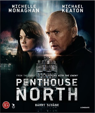 Penthouse North (2013)  hos WEBHALLEN.com