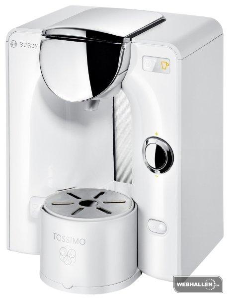 Bosch Espressomaskin Tassimo TAS5542 Vit (Fyndvara - Klass 1)