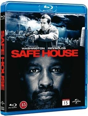 Safe House (2012)  hos WEBHALLEN.com