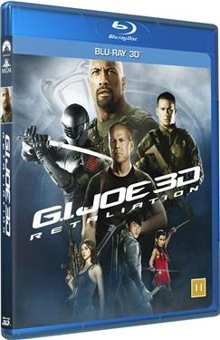 G.I. Joe: Retaliation (3D) (2013)  hos WEBHALLEN.com