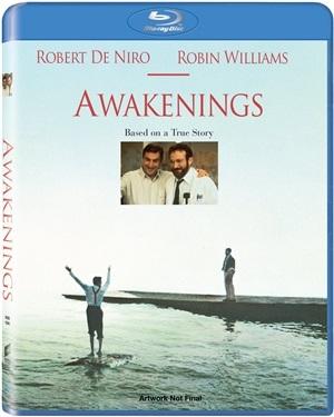 Awakenings (1990)  hos WEBHALLEN.com