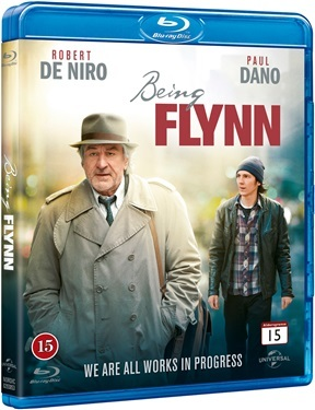Being Flynn (2012)  hos WEBHALLEN.com