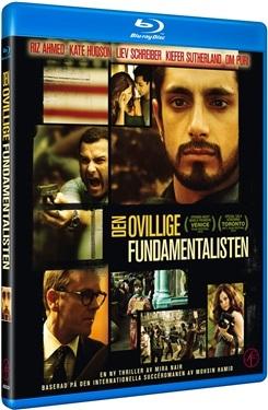 Den ovillige fundamentalisten (2012)  hos WEBHALLEN.com