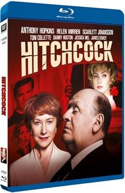 Hitchcock (2012)  hos WEBHALLEN.com