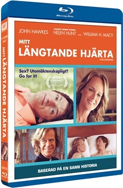 Mitt Längtande Hjärta (2012)  hos WEBHALLEN.com