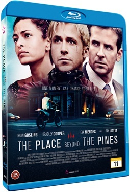 The Place Beyond the Pines (2012)  hos WEBHALLEN.com