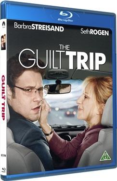 Guilt Trip (2012)  hos WEBHALLEN.com
