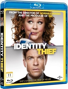 Identity Thief (2013)  hos WEBHALLEN.com