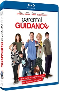 Parental Guidance (2012)  hos WEBHALLEN.com