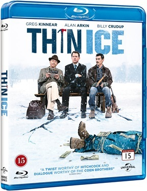 Thin Ice (2012)  hos WEBHALLEN.com