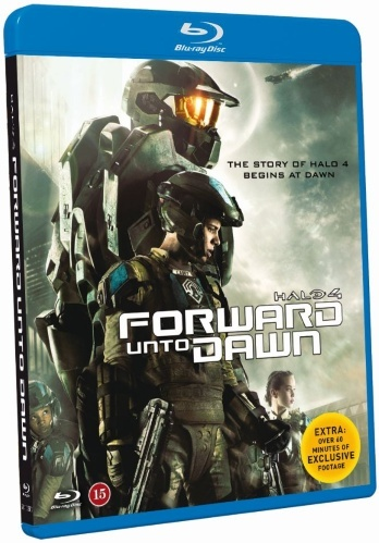 Halo 4 Forward Unto Dawn (2012)  hos WEBHALLEN.com