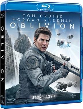 Oblivion (2013)  hos WEBHALLEN.com