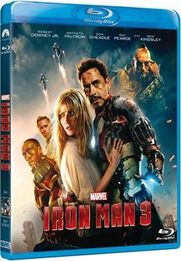 Iron Man 3 (2013)  hos WEBHALLEN.com
