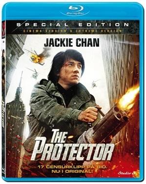 The Protector - Mannen Utan Fruktan (1985)  hos WEBHALLEN.com