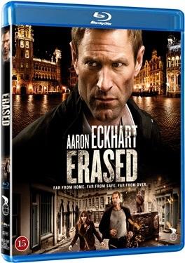 Erased (2012)  hos WEBHALLEN.com