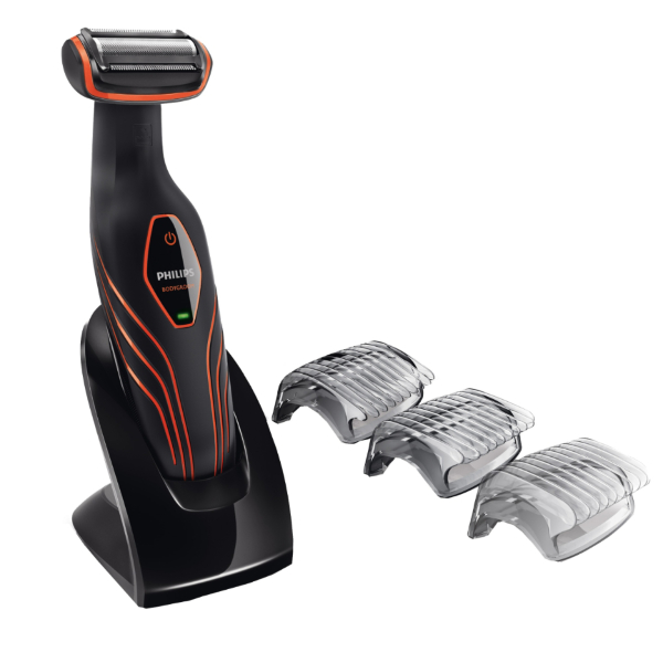philips kroppstrimmer bodygroom tt2040