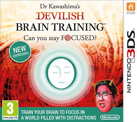 Dr Kawashima's Devilish Brain