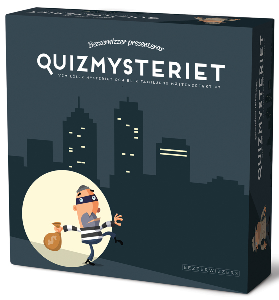 spel quizmysteriet for pc