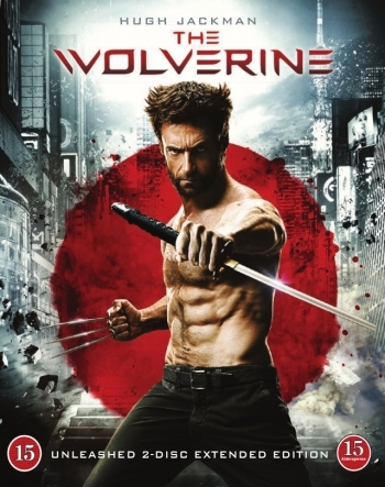 The Wolverine (2013)  hos WEBHALLEN.com