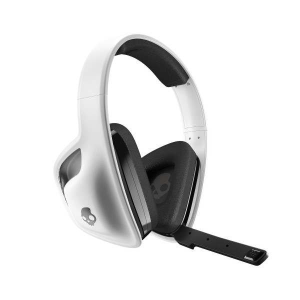 skullcandy slyr gaming headset vit pc ps3 xbox 360. Black Bedroom Furniture Sets. Home Design Ideas