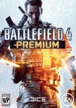 Battlefield 4 (BF4) Premium
