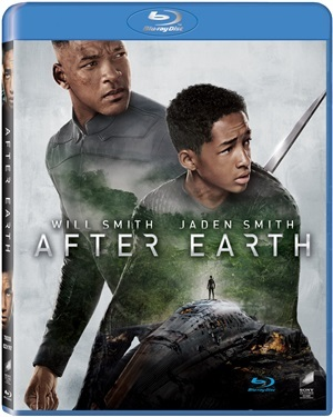 After Earth  hos WEBHALLEN.com