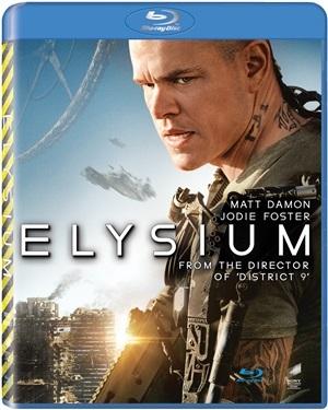 Elysium  hos WEBHALLEN.com