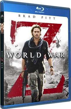 World War Z (2013)  hos WEBHALLEN.com