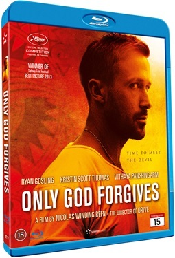 Only God Forgives  hos WEBHALLEN.com