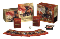 Magic: The Gathering - Born of the Gods Fat Pack