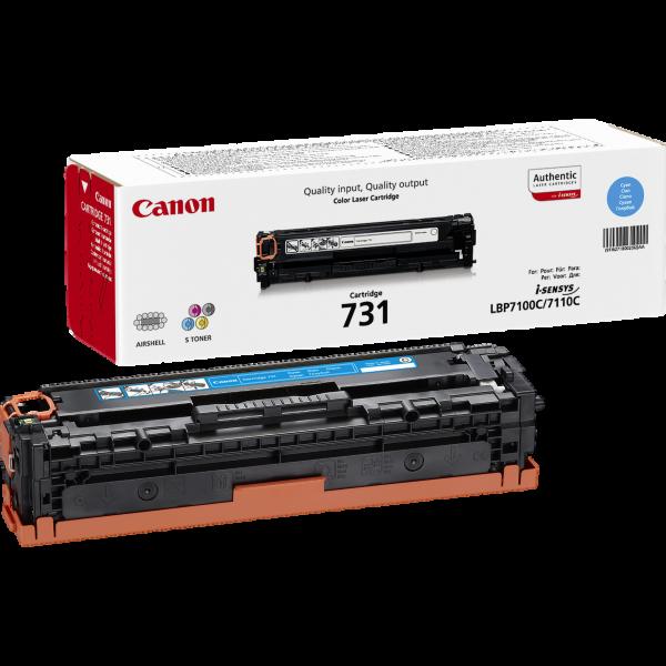Canon 731 – Cyan