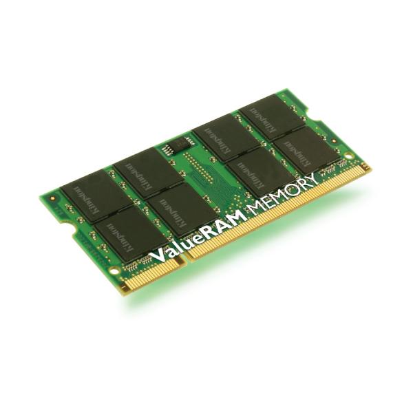 Kingston 4GB (1x4GB) / 1600MHz / DDR3L / CL11 / KVR16LS11/4