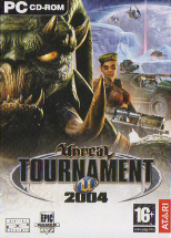 Unreal Tournament 2004 (CD)