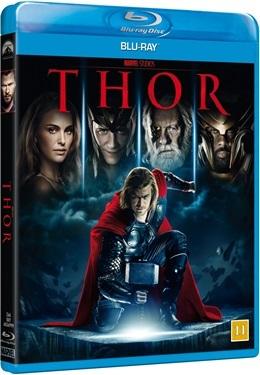 Thor (2011)  hos WEBHALLEN.com