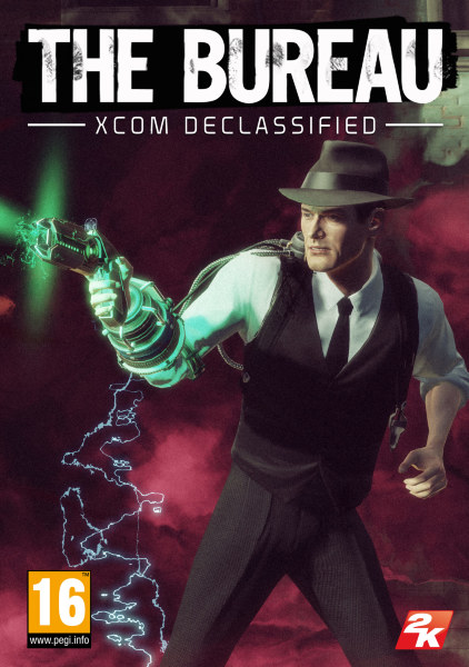 the bureau xcom declassified laser pistol steam pc. Black Bedroom Furniture Sets. Home Design Ideas