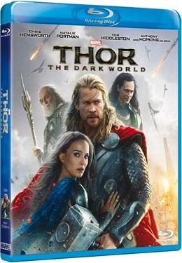 Thor 2 The Dark World (2013)  hos WEBHALLEN.com
